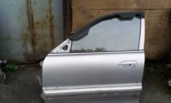 Дверь боковая. Hyundai Sonata, KMHCF31FPWA104831