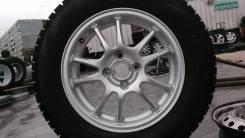 Bridgestone. 5.5x15, 4x100.00, ET45