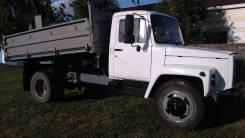 ГАЗ 3307. Продам газ 3307, 53 куб. см., 3 500 кг.