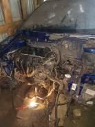 Запчасти форд фокус 2 хэтчбек 1.8 дуратек. Ford Focus, CB4 Ford Focus RS, CB4 Двигатель QQDB. Под заказ