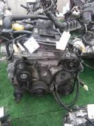 Двигатель SAAB 9-5, YS3E, B235, S1489
