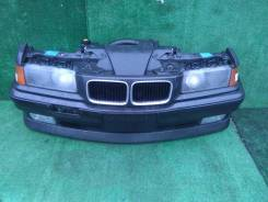 Ноускат BMW 325i, E36, M54