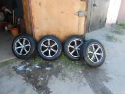 Продам колёса. x14 5x100.00 ЦО 40,0мм.