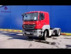 Mercedes Benz Axor 1840 LS. Седельный тягач Mercedes-Benz Axor 1840 LS, 2011 г. в, 11 967 куб. см., 18 000 кг.