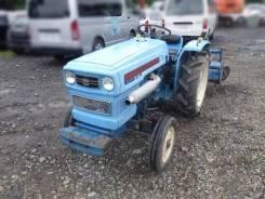 Hinomoto E18. Трактор , Обмен, 18 л.с.