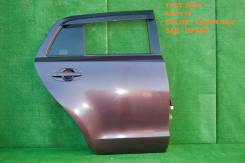 Дверь боковая. Toyota ist, NCP110, ZSP110, NCP115 Двигатели: 2ZRFE, 1NZFE