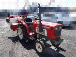 Yanmar. Трактор 1702, Обмен А/М, 17 л.с.