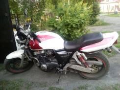 Honda CB 1000SF. 1 000 куб. см., исправен, птс, с пробегом