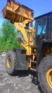 Changlin. Погрузчик changlin ZL60, 12 880 куб. см., 6 000 кг.