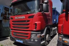 Scania G. 400 4х2 2013 г. в. возможна продажа с НДС. Кредит Лизинг, 12 700 куб. см., 39 000 кг.