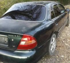 Запчасти для Hyundai sonata 1996