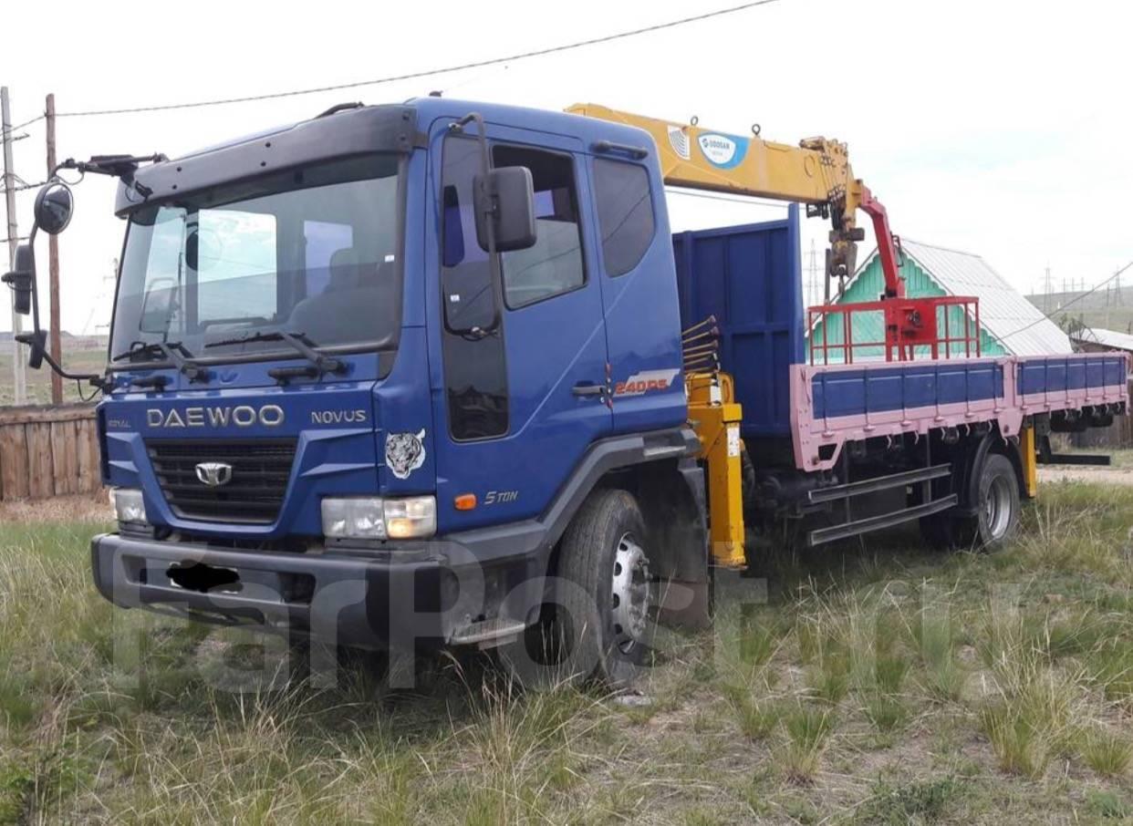 дром иркутская область грузовики краны