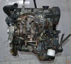 Двигатель в сборе. Mitsubishi 3000GT Mitsubishi GTO, Z15A, Z16A