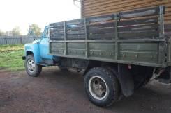 ГАЗ 53А. Продасется Газ 53а, 7 000 куб. см., 3 000 кг.