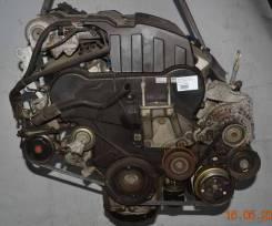 Двигатель в сборе. Mitsubishi Diamante, F31A, F31AK Двигатели: 6G73, GDI