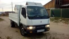 Mitsubishi Canter. Продается грузовик , 4 200 куб. см., 2 500 кг.