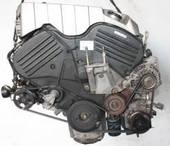Двигатель в сборе. Mitsubishi Proudia, S32A Mitsubishi Diamante, F41A, F36A, F31A, F46A Mitsubishi Dignity, S32A