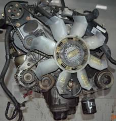 Двигатель в сборе. Mitsubishi Challenger, K99W Mitsubishi Pajero, V45W, V25W