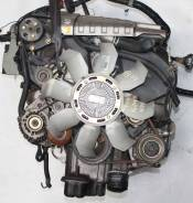 Двигатель в сборе. Mitsubishi Challenger, K99W Mitsubishi Pajero, V65W, V75W