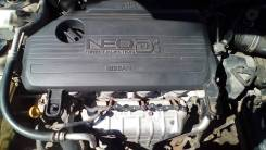 Двигатель в сборе. Nissan: Tino, Expert, Wingroad, Primera, AD, Almera, X-Trail, Sunny Двигатели: YD22DDTI, YD22DD, YD22DDT, YD22ETI, YD22D