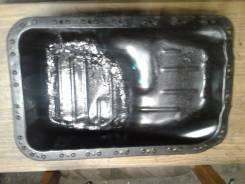 Поддон. Honda Legend Двигатель C25A