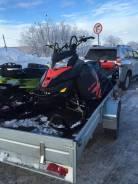 BRP Ski-Doo Summit SP 163 800R E-TEC. исправен, есть птс, с пробегом