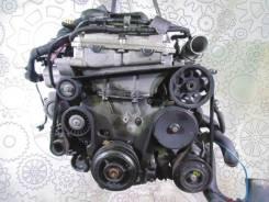 Контрактный (б у) двигатель Сааб 9-5 2004 г  B205EE 2,0 л. бензин,