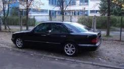 Mercedes-Benz E-Class. W210, M112