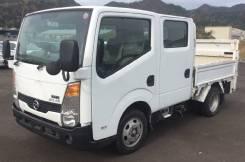 Nissan Atlas. 2008г., 3 000 куб. см., 1 500 кг.