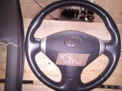Руль. Toyota ist, NCP61 Toyota Prius, NHW20