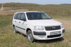 Toyota Succeed. автомат, передний, 1.5 (109 л.с.), бензин, 56 000 тыс. км