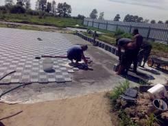 Выполнением все виды строительный работа
