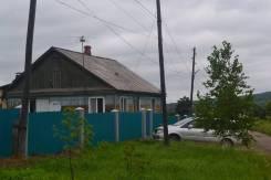 Дом в Долинах. Ул.Южная, р-н долины, площадь дома 84 кв.м., скважина, электричество 15 кВт, отопление твердотопливное, от агентства недвижимости (пос...