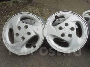 Honda. 5.0x15, 5x114.30, ET45, ЦО 64,1мм. Под заказ