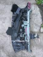Рамка радиатора. Nissan Tiida, C13