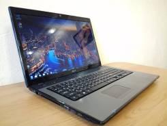 """Acer Aspire 7741G. 17.3"""", 2,5ГГц, ОЗУ 4096 Мб, диск 500 Гб, WiFi, Bluetooth, аккумулятор на 2 ч."""