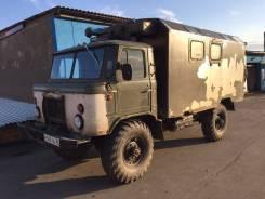 ГАЗ 66. Продаётся автомобиль газ 66, 4 200 куб. см., 2 500 кг.