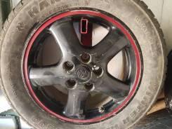 Toyota. 6.5/7.5x16, 5x114.30