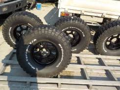 BFGoodrich Mud-Terrain T/A KM2. Грязь MT, 2013 год, износ: 5%, 4 шт