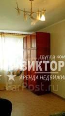 1-комнатная, улица Луговая 81а. Баляева, агентство, 30 кв.м. Комната