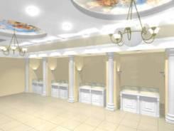 Изготовление торгового оборудования для аптек, магазинов и т. д.