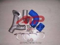 Интеркулер. Subaru Impreza WRX, GDA, GD, GDB Subaru Forester, SF5, SG5, SG9, SG9L Subaru Impreza WRX STI, GDB