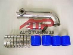 Интеркулер. Mazda RX-7 Двигатель 13BREW