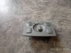 Блок управления люком. Audi A6, C5