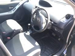 Аренда авто Toyota Vitz 2010. От 800 р. Без водителя