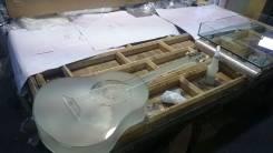 Гитара из стекла