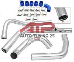 Интеркулер. Honda Prelude Двигатели: H22A, H22Z2, H22A8, H22A5, H22Z1, H22A6, H22A3, H22A4, H22A1, H22A2
