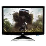 """LG. 22"""" (56 см), технология LCD (ЖК)"""