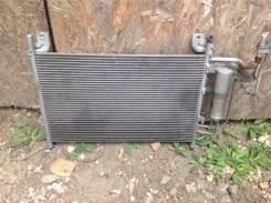 Радиатор кондиционера. Mazda Demio, DE3AS, DE3FS, DE5FS, DEJFS