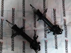 Амортизатор. Nissan Bluebird Sylphy, QG10, FG10 Nissan Sunny, FB15, B15 Двигатели: QG15DE, QG18DE, QG13DE